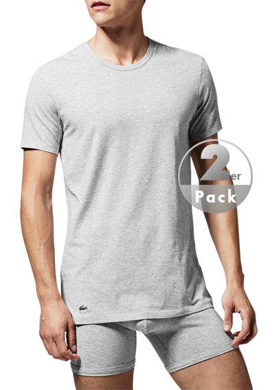 LACOSTE Colours T-Shirt 2er Pack 148321/202