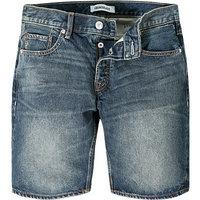 Quiksilver Jeans-Shorts