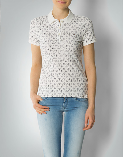 official photos 4b070 27cfc Gant Damen Polo-Shirt 401254/403 | fashionsisters.de
