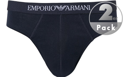 Armani Brief 2er Pack 111321/CC722/27435