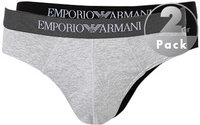 Armani Brief 2er Pack