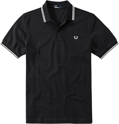 Fred Perry Polo-Shirt M1200/524
