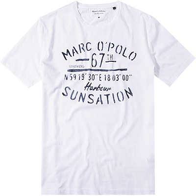Marc O'Polo T-Shirt 624/2156/51714/100