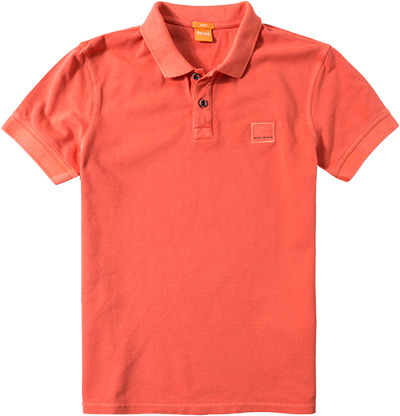 BOSS Orange Polo-Shirt Pascha 50249531/617