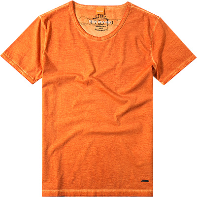 BOSS Orange T-Shirt Tour 50283632/816