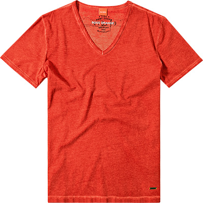 BOSS Orange V-Shirt Toulouse 50270989/616