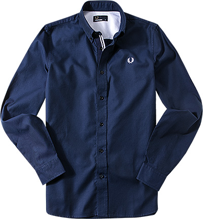 Fred Perry Hemd B.D. M8272/608