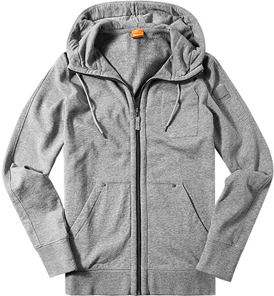 BOSS Orange Sweatjacke Ztylo1 50308561/051