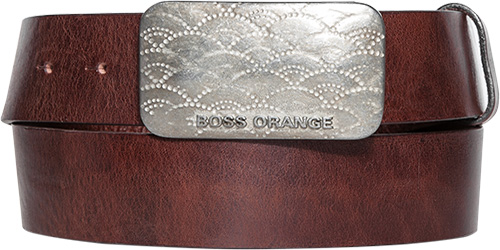 BOSS Orange Gürtel Juter 50311830/202