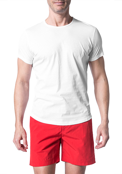 Orlebar Brown T-Shirt white 259516