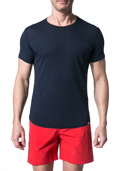 Orlebar Brown T-Shirt navy 259555