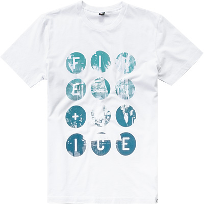 Fire + Ice T-Shirt Cedric