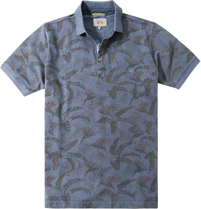 camel active Polo-Shirt 388226/16