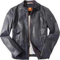 BOSS Orange Lederjacke Jermon
