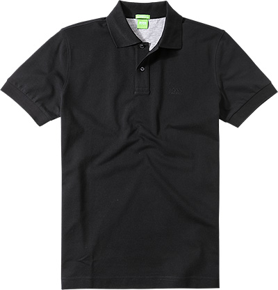 BOSS Green Polo-Shirt C-Firenze/Logo 50292333/001