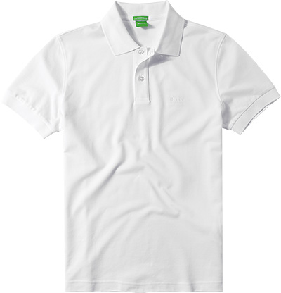 BOSS Green Polo-Shirt C-Firenze/Logo 50292333/100