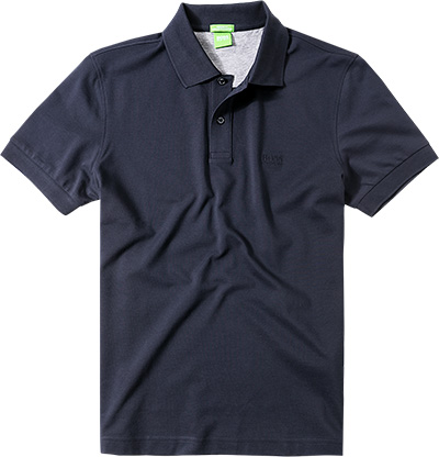 BOSS Green Polo-Shirt C-Firenze/Logo 50292333/402