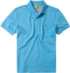 BOSS Green Polo-Shirt C-Firenze/Logo