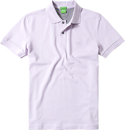 BOSS Green Polo-Shirt C-Firenze/Logo 50292333/533