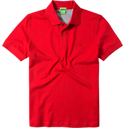 BOSS Green Polo-Shirt C-Firenze/Logo 50292333/645