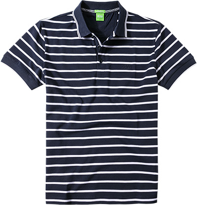 BOSS Green Polo-Shirt Paddy1 50309500/410
