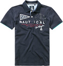 Gaastra Polo-Shirt 35/7350/61/F40