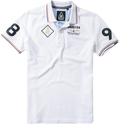 Gaastra Polo-Shirt 35/7375/61/A20