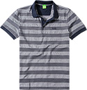 BOSS Green Polo-Shirt C-Firenze4 50310254/410