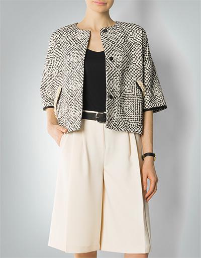 TWIN-SET Damen Jacke TS6222