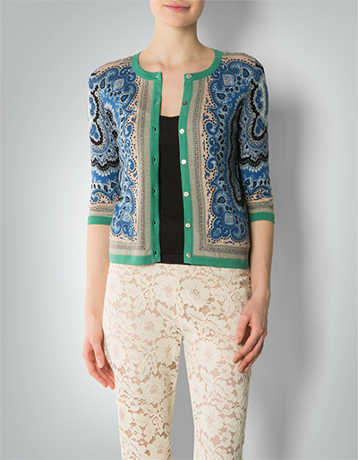 TWIN-SET Damen Cardigan TS63ED