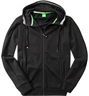 BOSS Green Sweatjacke Saggy 50302096/001