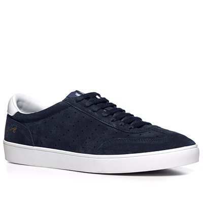Fred Perry Umpire Suede B8270/608