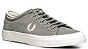 Fred Perry Kendrick Tipped Cot B8265/C53