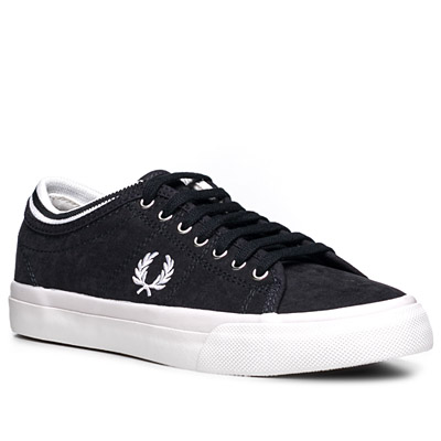 Fred Perry Kendrick Tipped Cot B8265/608