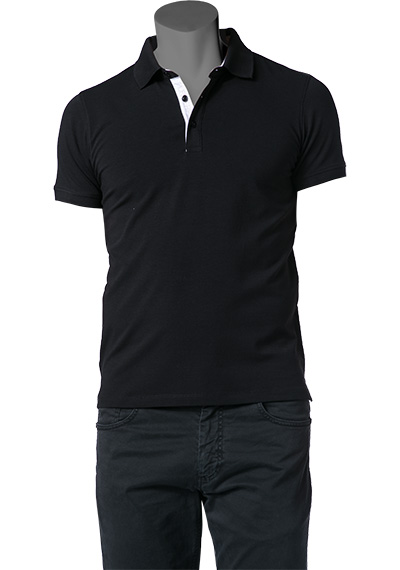 LAGERFELD Polo-Shirt 66240/530/90