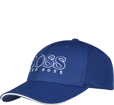 BOSS Green Cap 50251244/486