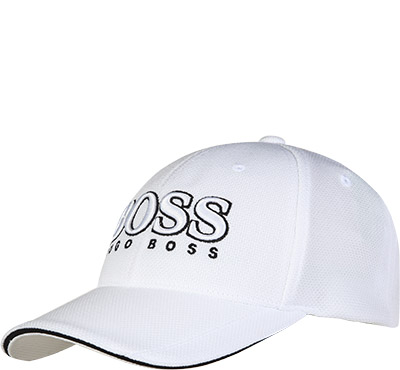 BOSS Green Cap 50251244/100