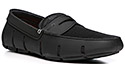 SWIMS Penny Loafer 21201/black
