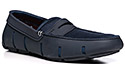 SWIMS Penny Loafer 21201/navy