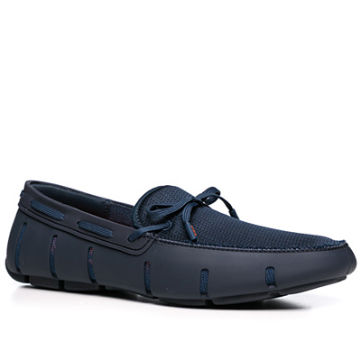 SWIMS Lace Loafer 21202/navy