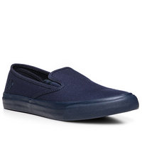 Fred Perry Turner Slip on Canvas
