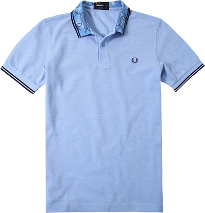 Fred Perry Polo-Shirt M8252/146