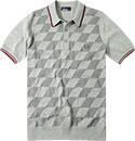Fred Perry Polo-Shirt K8262/420