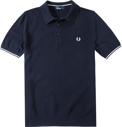 Fred Perry Polo-Shirt K8222/608