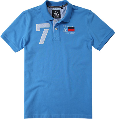 Gaastra Polo-Shirt 35/7365/61/F05