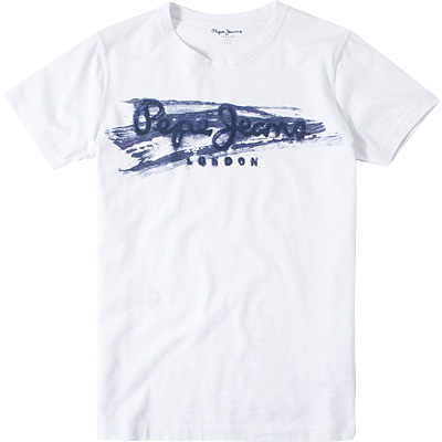 Pepe Jeans T-Shirt Waterloo PM502888/802