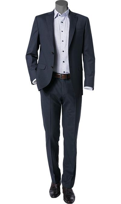 DIGEL Anzug Modern Fit 99640/120219+111066/20