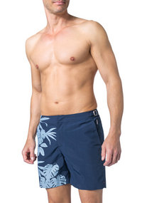 Orlebar Brown Badeshorts navy