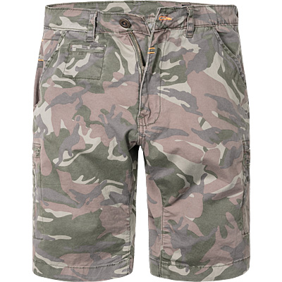 ALPHA INDUSTRIES Deck Shorts 156206/12