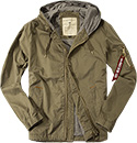 ALPHA INDUSTRIES Jacke Newport 166133/11